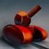 Block Tank Wars HD mod tiền – Game bắn xe tăng cho Android