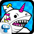 Shark Evolution Clicker mod kim cương [v1.0.6] – Game nuôi cá mập cho Android