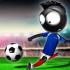 Stickman Soccer 2016 HD mod tiền – Game đội bóng người que cho Android