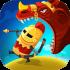 Dragon Hills v1.3.1 mod vàng (coins) – Game cưỡi rồng cho Android