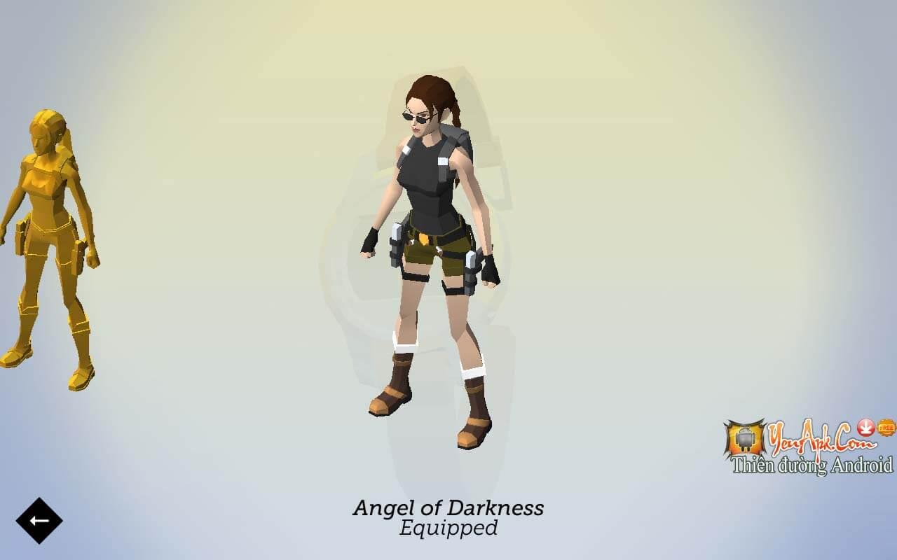 Tải Game Lara Croft GO HD v2.0.53878 Hack Unlooked