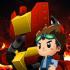 RoboWar HD mod tiền kim cương (gems) – Game Robot chiến cho Android