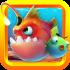 Feeding Frenzy 3 HD mod tiền – Game cá lớn nuốt cá bé cổ điển cho Android