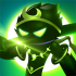 League of Stickman 2016 Tiếng Việt mod tiền cho Android