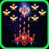 Chicken Shooter HD mod vàng – Game bắn gà vũ trụ hay nhất cho Android
