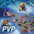 Goblin Defenders 2 v1.6.493 mod tiền – Game phòng thủ tuyệt đẹp cho Android