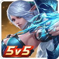 Mobile Legends mới nhất – Game MOBA 5 vs 5 giống LMHT cực nhẹ cho Android