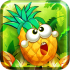 Pineapple Defense HD v1.9 mod tiền – Game phòng thủ hay cho Android