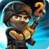 Tiny Troopers 2 HD v1.4.8 mod tiền – Game bắn súng chiến lược cho Android