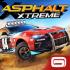 Asphalt Xtreme mod tiền – Game đua xe vượt địa hình cho Android