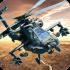 Gunship Strike v1.0.9 mod tiền – Game Trực Thăng Không Kích 3D cho Android