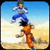 Saiyan Goku Fight Boy mod tiền – Game ngọc rồng cho Android
