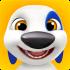 My Talking Hank HD mod tiền – Game nuôi cún cho Android