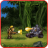 Rambo Lùn 2016 mod tiền – Game Soldier Revenge cho Android