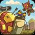Snail Battles HD v1.0.3 mod tiền – Game Trận đấu ốc sên cho Android