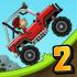 Hill Climb Racing 2 mod kim cương & offline cho Android