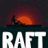 Raft Survival Simulator HD mod tiền và maps cho Android