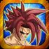 Super Saiyan Dragon Z Warriors HD mod tiền cho Android