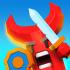 BattleTime HD mod vàng – Game chiếm thành cực hay cho Android