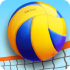 Beach Volleyball 3D mod tiền – Game Bóng Chuyền Bãi Biển 3D cho Android