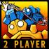 Blitzcrank Battle HD mod tiền – Game đối kháng 2 người cho Android