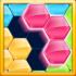 Block! Hexa Puzzle HD mod vàng mới nhất cho Android