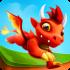 Dragon Land HD mod tiền – Game vùng đất rồng cho Android