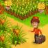 Farm Paradise HD mod tiền – Game nông trại nhẹ mà đẹp cho Android