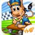 Hugo Troll Race v1.9.6 HD Tiếng Việt mod vàng cho Android