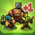 Knights of Pen & Paper +1 v2.32 mod tiền và mana cho Android