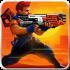 Metal Squad HD mod vàng – Game chiến binh thép mới cho Android