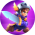 Nonstop Knight HD Tiếng Việt mod tiền – Game RPG kết hợp cho Android