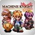 RPG Machine Knight v1.1.9g mod tiền cho Android