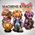 RPG Machine Knight v1.1.9g mod tiền cho Android