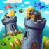 Tower Crush HD mod tiền – Game Công Thành tháp súng cho Android