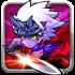 Brave Fighter HD mod kim cương cho Android