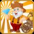 Đào Vàng HD 2020 Tiếng Việt mod tiền – Game Gold Miner HD 2020 cho Android
