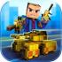 Block City Wars mod tiền – Game chiến tranh thành phố cho Android