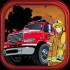 Firefighter Simulator 3D mod tiền – Game lính cứu hoả cho Android