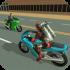 Jetpack Hero Miami Crime mod tiền – Game siêu nhân bay cho Android