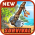 Survival Game Lost Island PRO v1.7 mod tiền – Game sinh tồn đỉnh cho Android