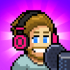 PewDiePie's Tuber Simulator mod tiền – Game thử làm Youtuber cho Android