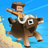 Rodeo Stampede mod tiền – Game sở thú miền viễn Tây cho Android