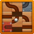Roll the Ball™ slide puzzle HD mod hints cho Android