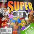 """Super City (Superhero Sim) mod – Game đô vật """"siêu anh hùng"""" cho Android"""