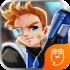 Anh Hùng Lửa mod [火线英雄] – Game bắn súng 2D hay nhất cho Android