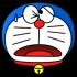 """Truyện tranh Doremon HD tập """"Truyền hình thể hiện giấc mơ"""""""