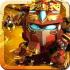 Lực Lượng Đặc Biệt (果宝特攻) HD mod tiền – Game chém skill đẹp cho Android