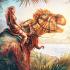 ARK Survival Island Evolve 3D mod coins cho Android