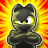 Ninja Hero Cats v1.3.4 mod goldfish – Game ninja mèo RPG cho Android